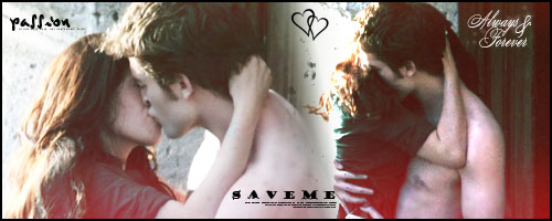 Twilight Saveme10