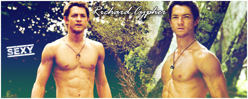 Legend of the Seeker Sexric11