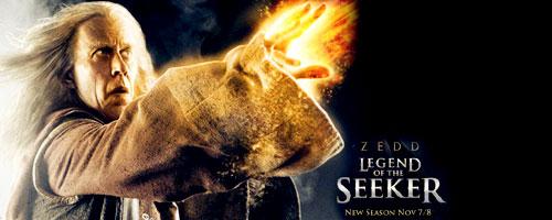 Legend of the Seeker Zedd12