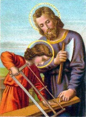 Litanies de Saint Joseph 34400510