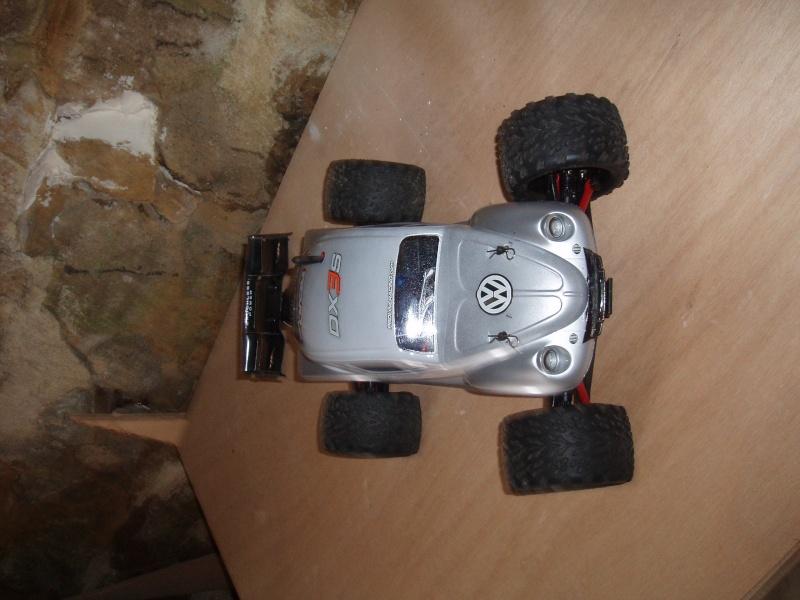 [NEW] Carro Pro-Line Volkswagenn Baja Bug compatible E-Revo P8050012