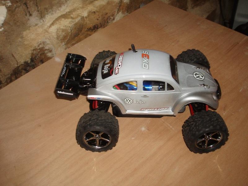 [NEW] Carro Pro-Line Volkswagenn Baja Bug compatible E-Revo P8050014