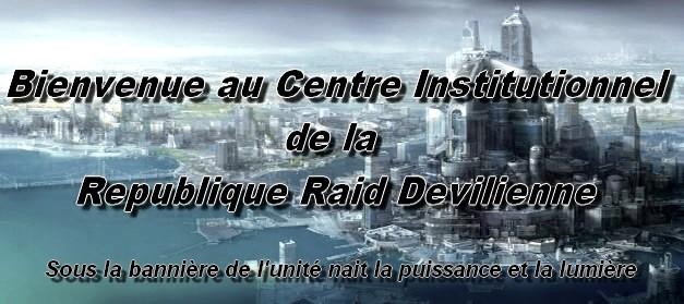 Raid Devils