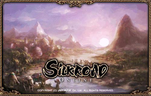 Silkroad Arabian KSRO Update Previews - Resimli 111