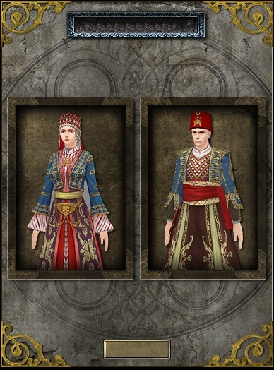 Legend 4 iLe Gelecek Olan Yeni Avatar  ''Turkey Dress'' 1zcz6m10