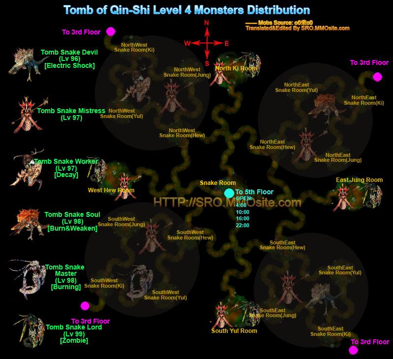 81-100 lvl Moblar,Uniqueler Maps ( Türkçeleştirildi!) 413
