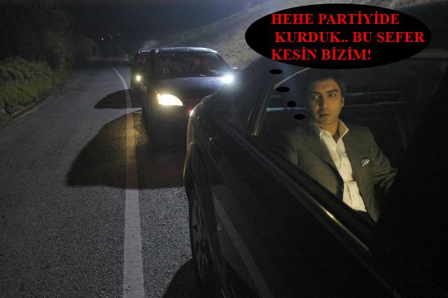 SRO VADİSİ 3. BÖLÜM!! INVFİLM SUNAR.. INV TV'den.. 416