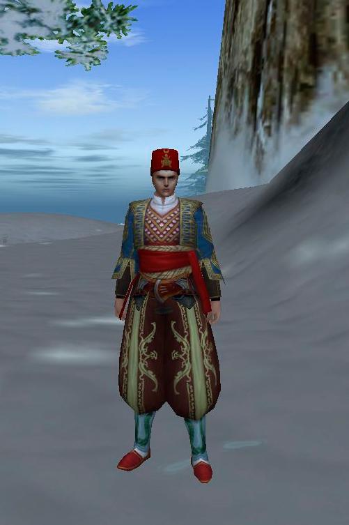 Legend 4 iLe Gelecek Olan Yeni Avatar  ''Turkey Dress'' Elecnc10