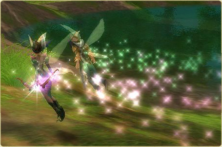 4.28 New Avatar Item Fairy Outfit ! Fairy_11