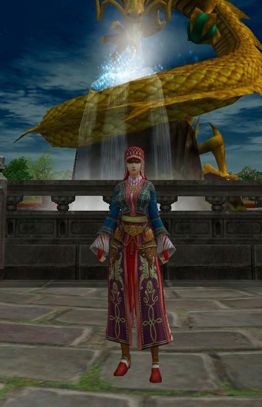 Legend 4 iLe Gelecek Olan Yeni Avatar  ''Turkey Dress'' Jrsp6o10