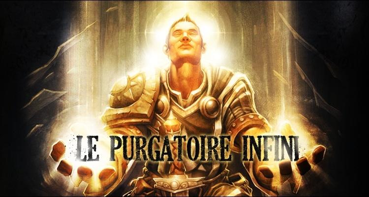 Le Purgatoire Infini (CDO)