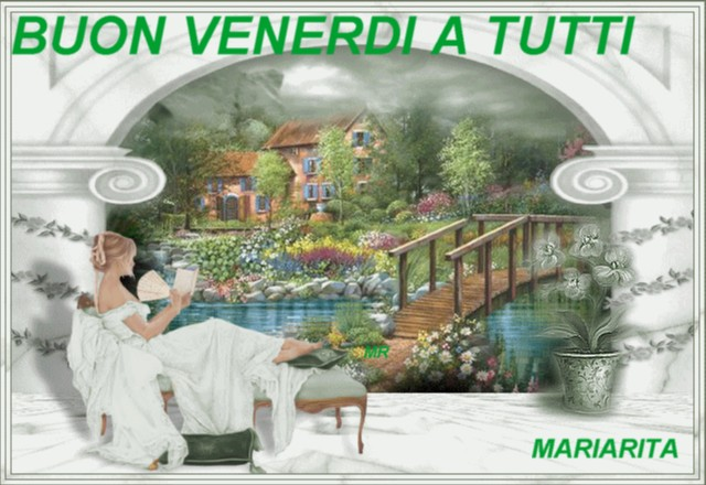 Venerdì 6 Marzo Venerd10