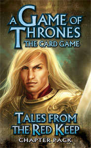 """Tales of The Red Keep""; ça va piquer! Got4610"