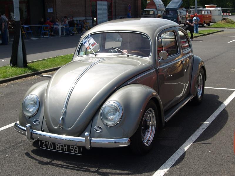1er Clair de VW à Maubeuge [59] les photos P5241312