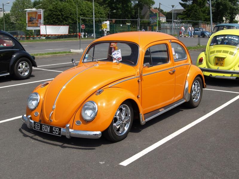 1er Clair de VW à Maubeuge [59] les photos P5241313