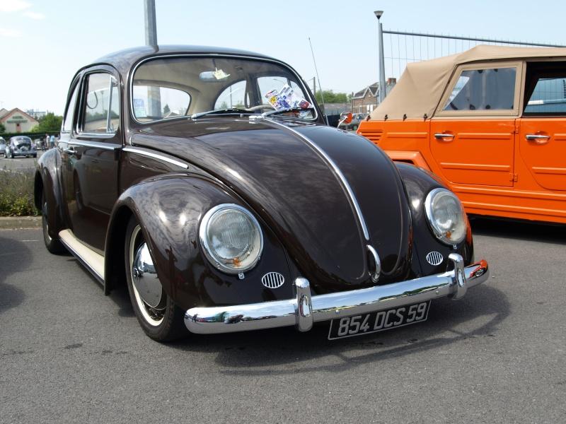 1er Clair de VW à Maubeuge [59] les photos P5241314