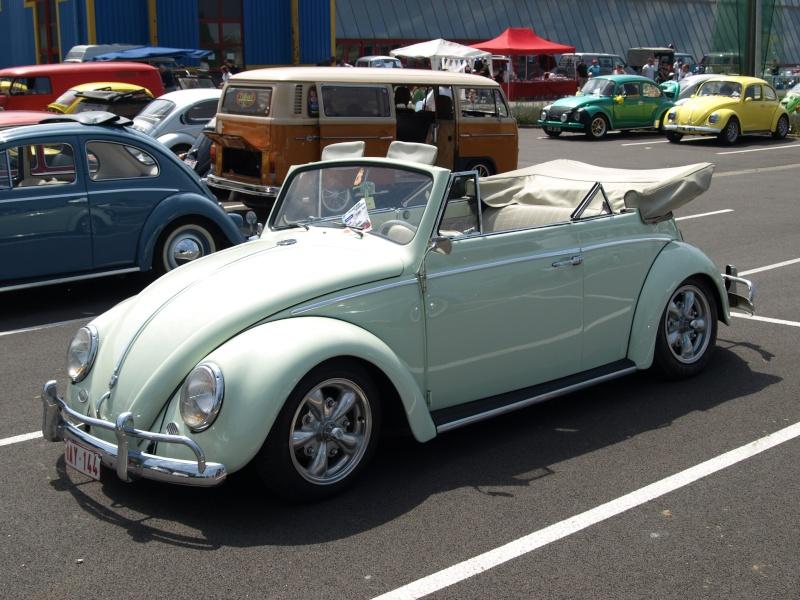 1er Clair de VW à Maubeuge [59] les photos P5241410