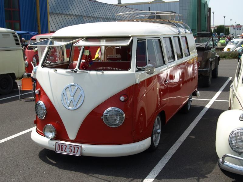1er Clair de VW à Maubeuge [59] les photos P5241411