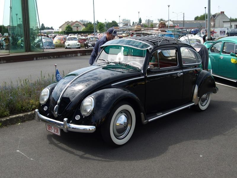 1er Clair de VW à Maubeuge [59] les photos P5241412