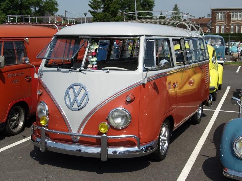 1er Clair de VW à Maubeuge [59] les photos P5241414