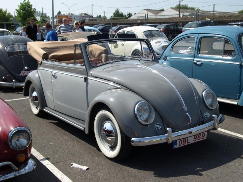 1er Clair de VW à Maubeuge [59] les photos P5241415