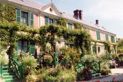 Les jardins de Claude MONET (Giverny) Cmmais10