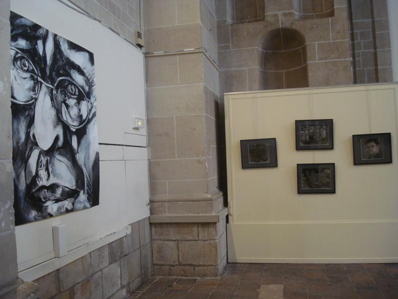 Expo:Profs et Créations ARTS PLASTIQUES Dsc00620