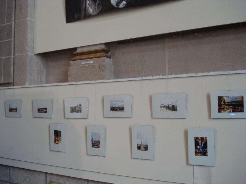Expo:Profs et Créations ARTS PLASTIQUES Dsc00624