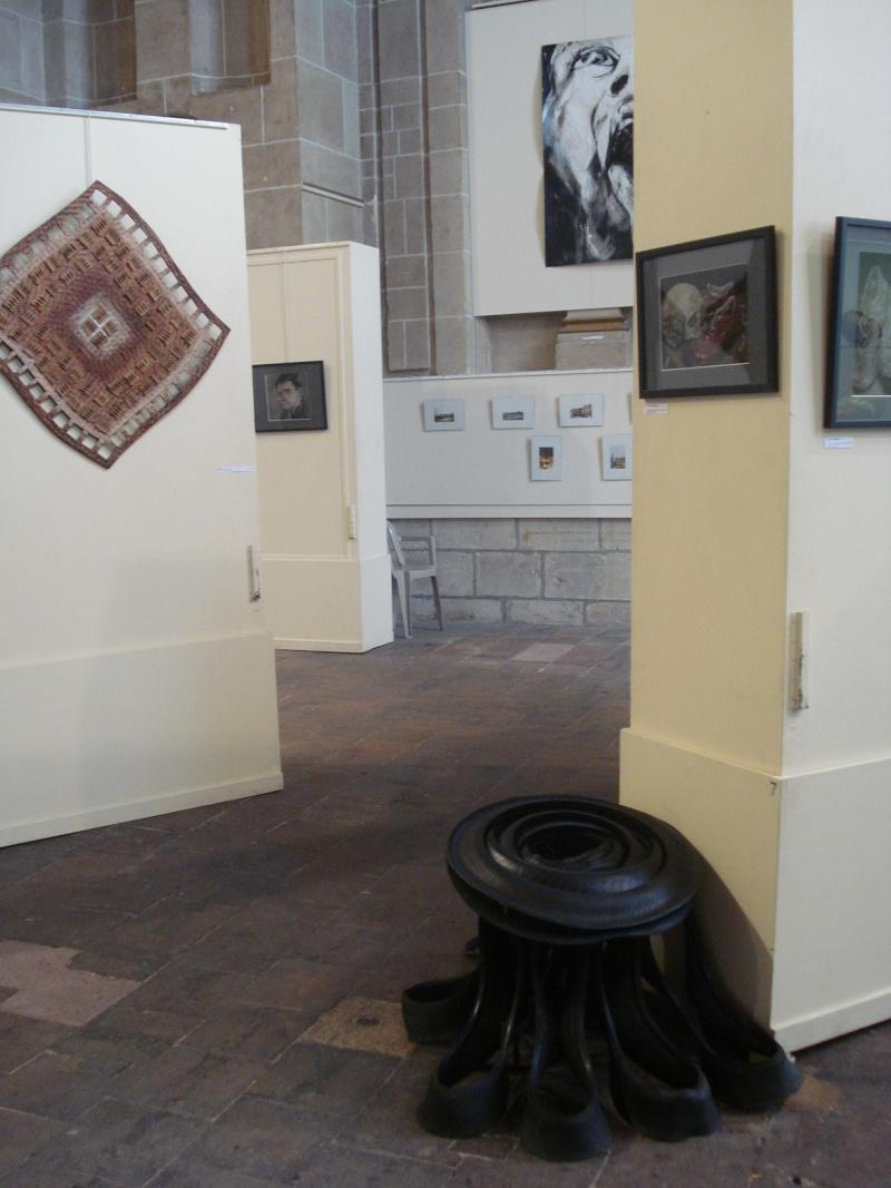 Expo:Profs et Créations ARTS PLASTIQUES Dsc00629