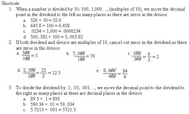 BUSINESS MATHEMATICS Math1110
