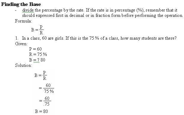 BUSINESS MATHEMATICS - Page 2 Math2710