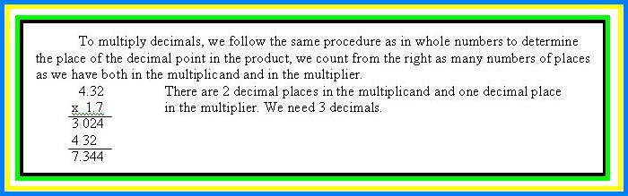 BUSINESS MATHEMATICS Math316