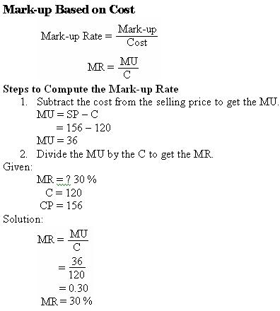 BUSINESS MATHEMATICS - Page 2 Math3610