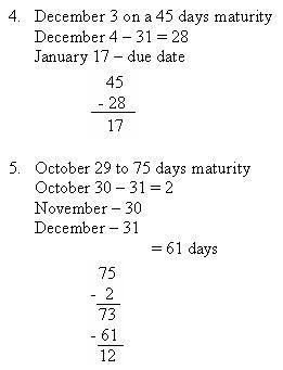 BUSINESS MATHEMATICS - Page 3 Math4810