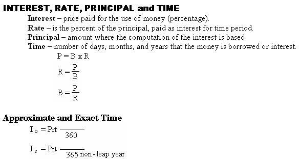 BUSINESS MATHEMATICS - Page 3 Math4911
