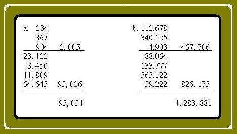 BUSINESS MATHEMATICS Math5311