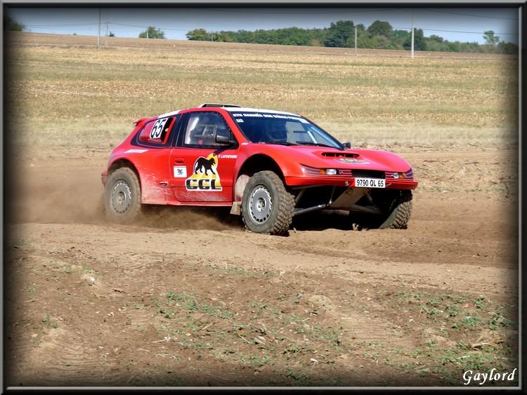 buggy - recherche photo du no 65 buggy rouge P1020439