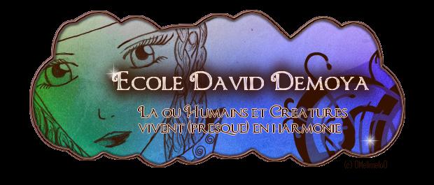 David Demoya Logo12