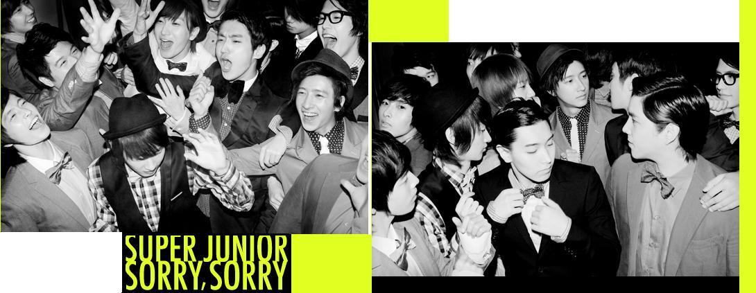 SE7EN + SJ + BIG BANG