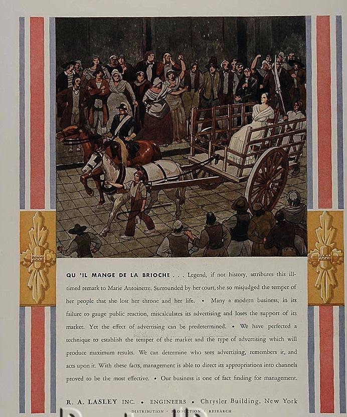 16 octobre - L'exécution de Marie-Antoinette le 16 octobre 1793 Ft1_2710