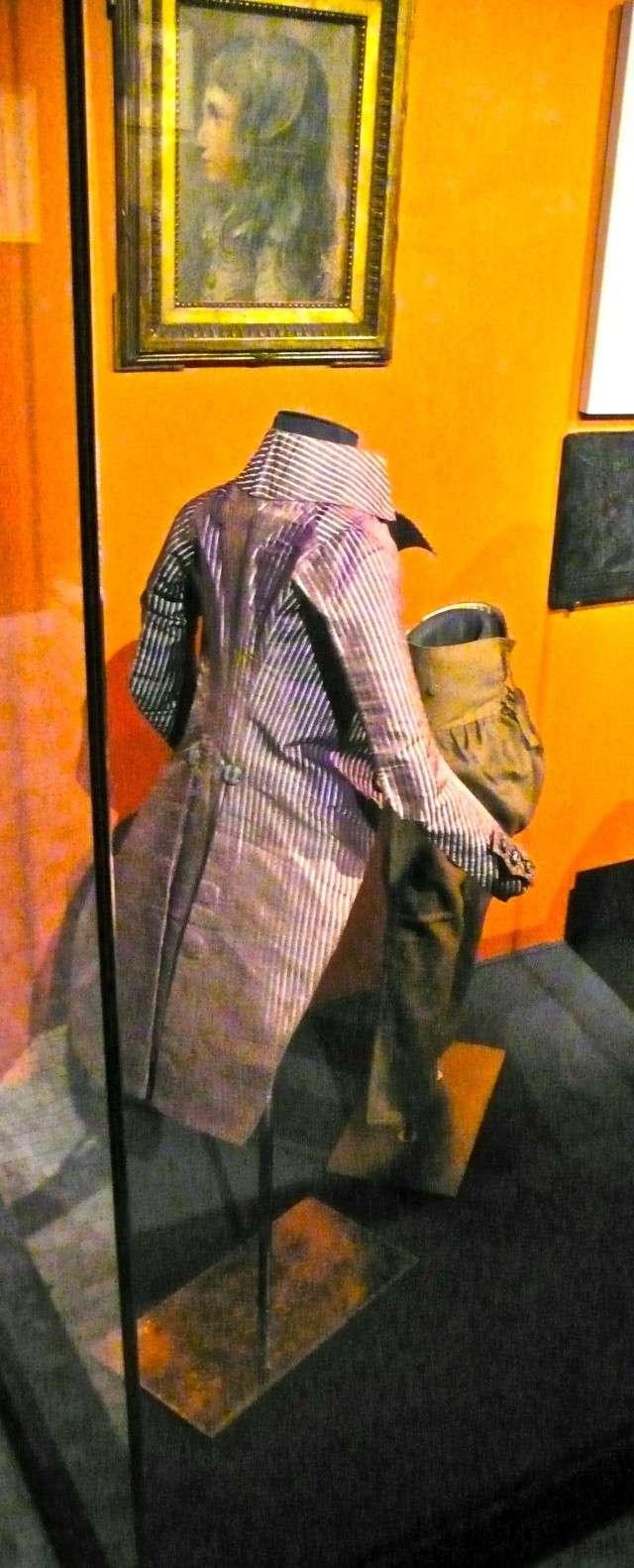 le musée Carnavalet P1010415
