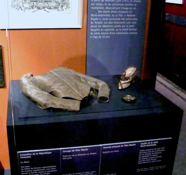 le musée Carnavalet P1010417