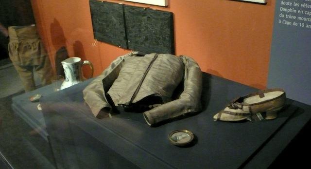 le musée Carnavalet P1010418