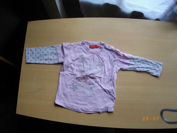 vends vêtement filles 9/12 mois Fringu41