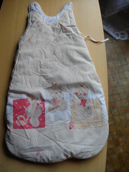 vends vêtement filles 9/12 mois Fringu64