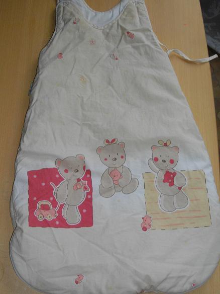 vends vêtement filles 9/12 mois Fringu65