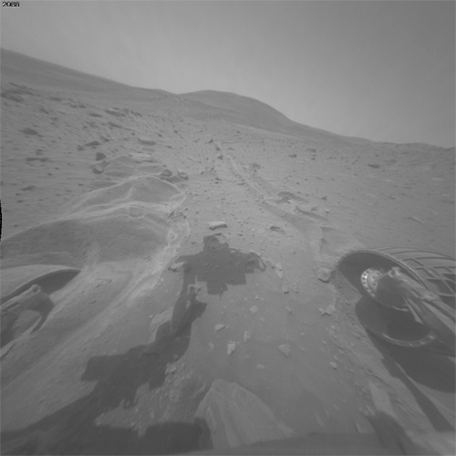 """Sauvetage"" du Rover Spirit sur Mars - Page 2 12586510"