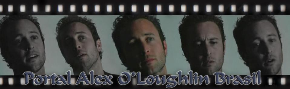 Alex O'Loughlin Brasil - Portal Layer110