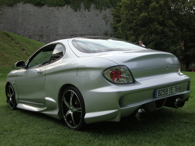 HYUNDAI coupe d'anthony Dsc00914