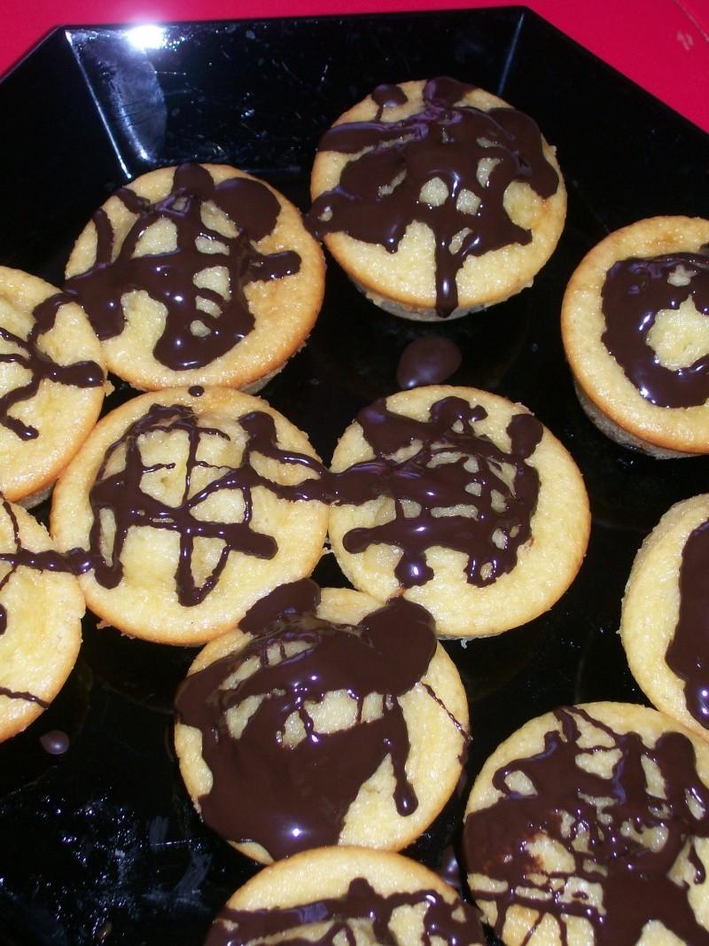 Cupcakes : recettes et décors simples - Page 2 00213